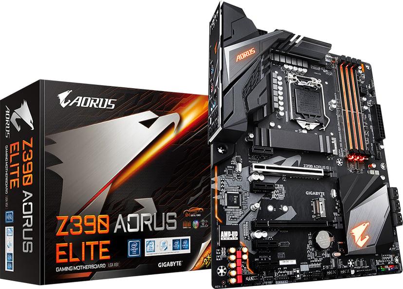 Gigabyte Z390 Aorus Elite ATX