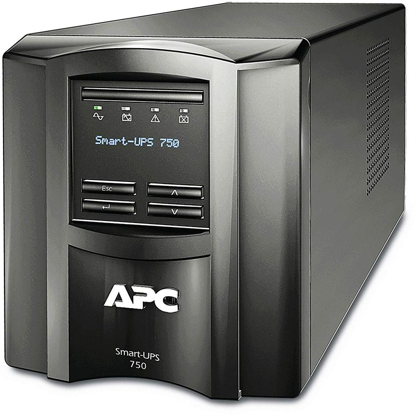APC Smart-UPS SMT750IC