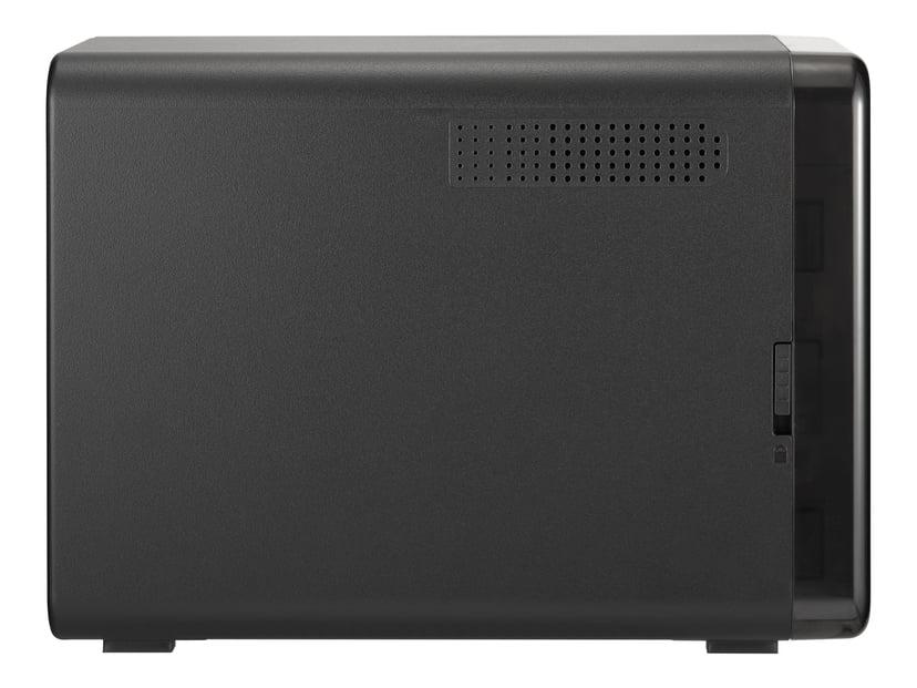 QNAP TS-253Be-4G 0TB NAS-server