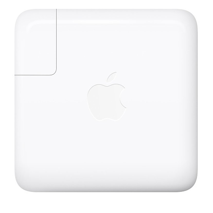 Apple USB-C strømadapter
