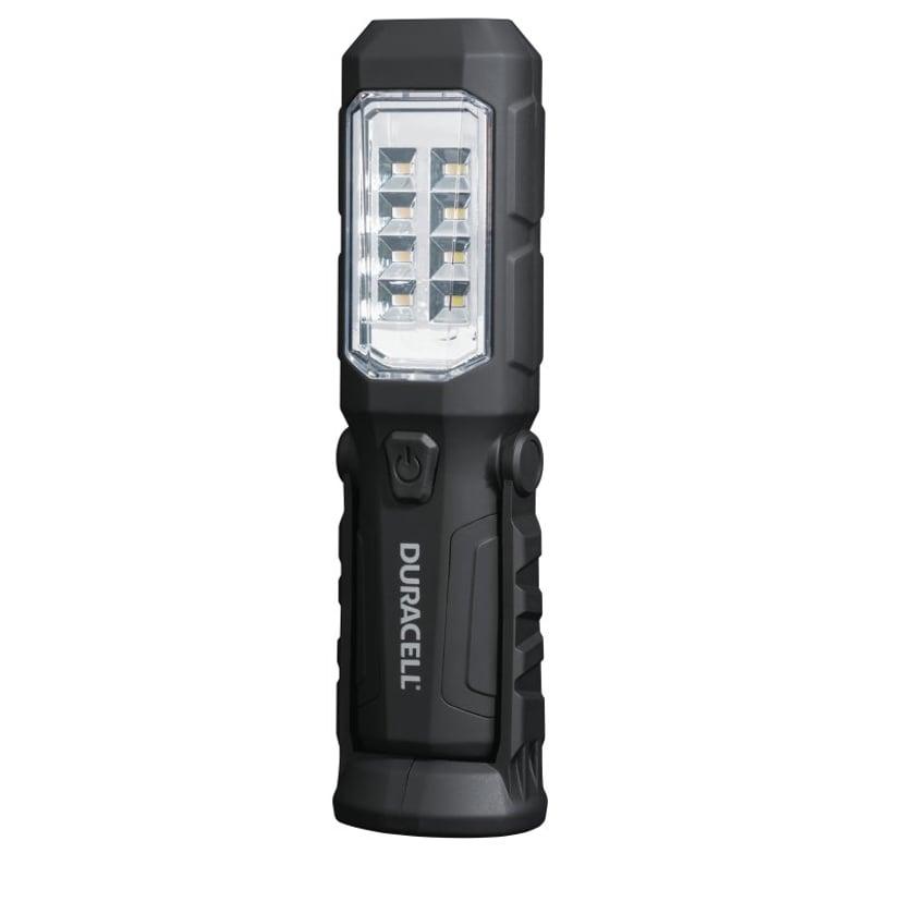 Duracell Flashlight Explorer WKL-1 Hand Held Work Light