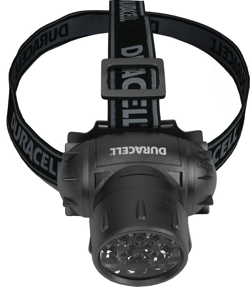 Duracell Flashlight Explorer Headlamp HDL-1