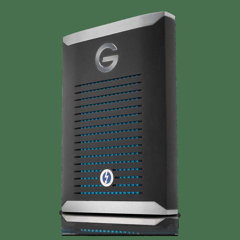 G-Technology G-DRIVE Mobile Pro 0.488TB Sort