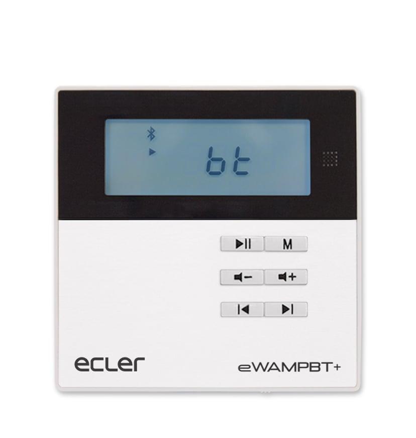 Ecler EWAMPBT+ In-Wall Amplifier