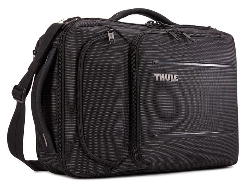 "Thule Crossover 2 Convertible Laptop Bag 15.6"" Nylon"
