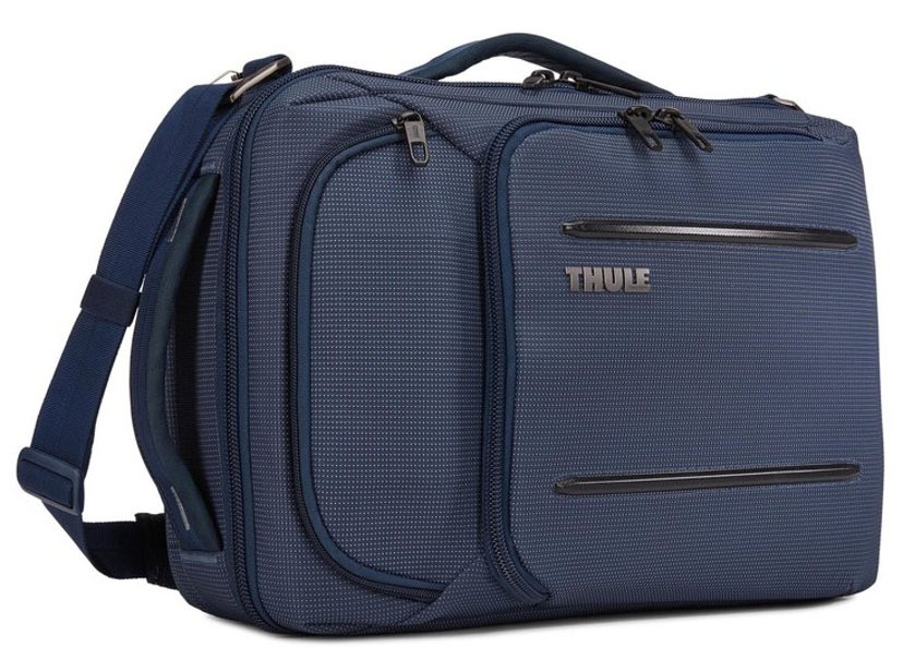 "Thule Crossover 2 Convertible Laptop Bag 15.6"" Nylon"