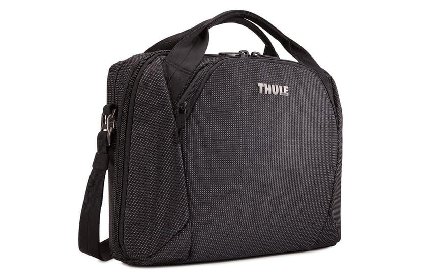 "Thule Crossover 2 Laptop Bag 13.3"" Black 13.3"" Nylon"