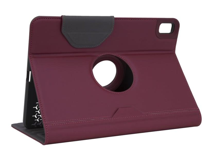 "Targus VersaVu Classic Case for 11-in. iPad Pro, Burgundy iPad Pro 11"" Bordeauxrood"