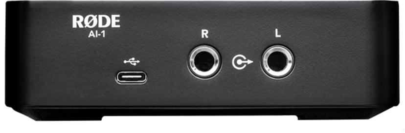 Røde AI-1 USB Audio Interface