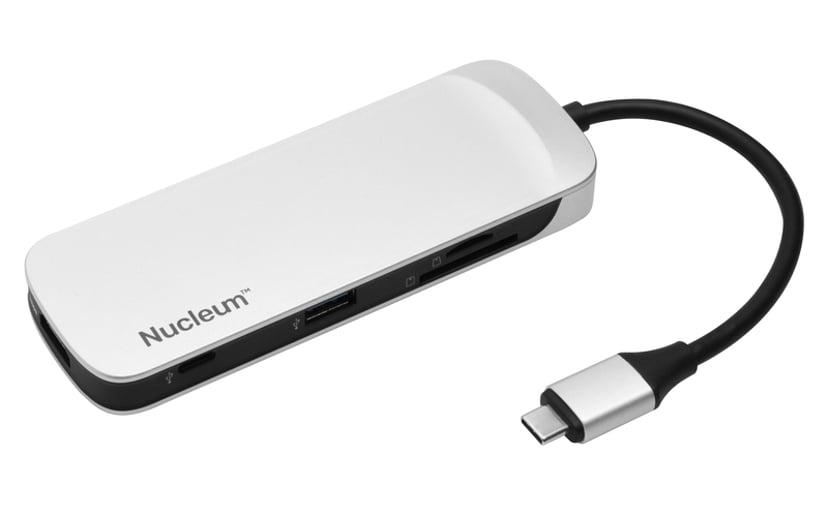 Kingston Nucleum USB-C Minidock