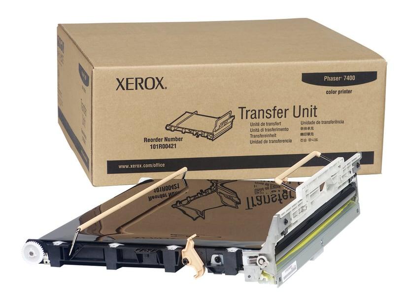Xerox Phaser 7400 #demo