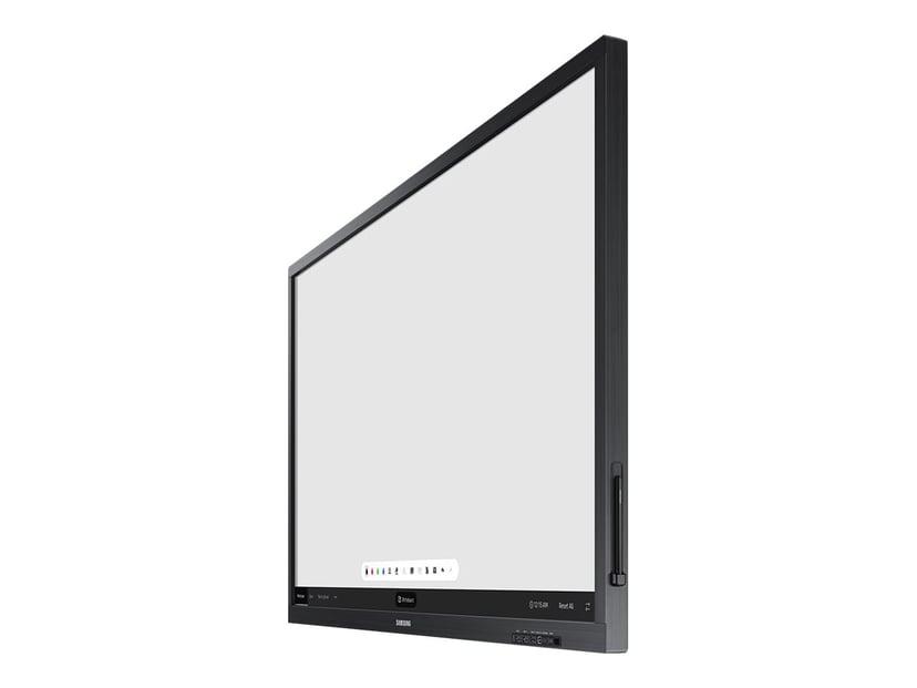"Samsung QB75N-W 75"" 300cd/m² 4K UHD (2160p) 16:9"