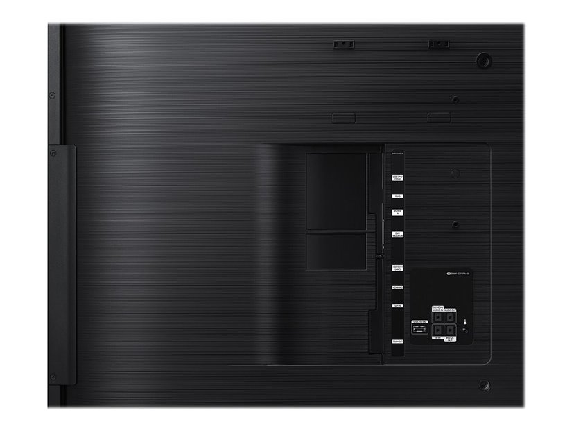 "Samsung QB75N-W 75"" 4K UHD (2160p) 16:9 300cd/m²"