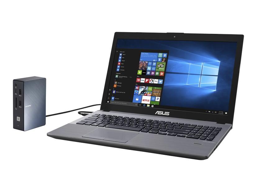 ASUS SimPro Dock USB-C Portreplikator