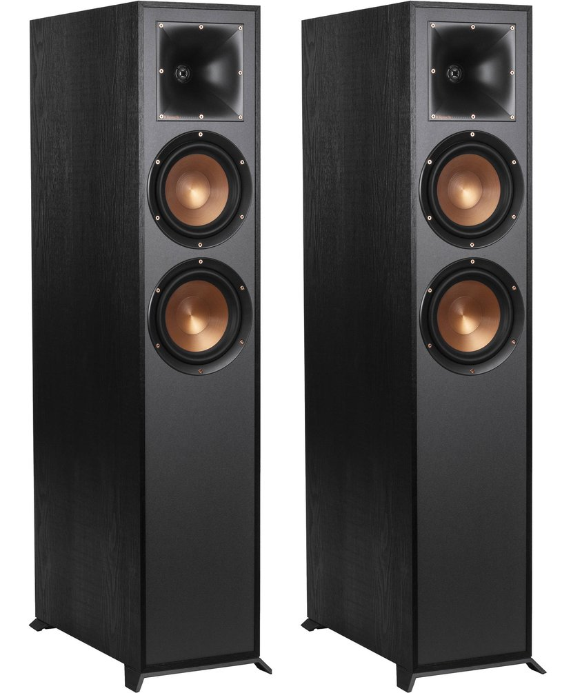 Klipsch Reference Series R-625FA