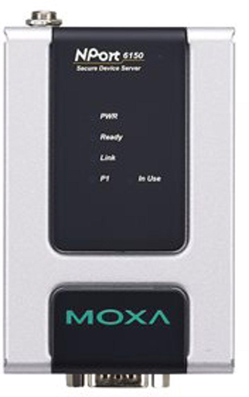 Moxa Nport 6150-T