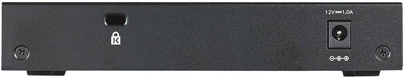 Netgear Pro GS308T Smart Managed Gigabit Switch