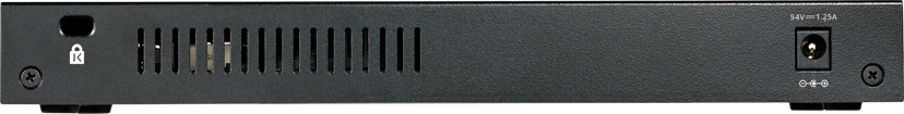 Netgear Pro GS310TP Smart Managed Ethernet Switch