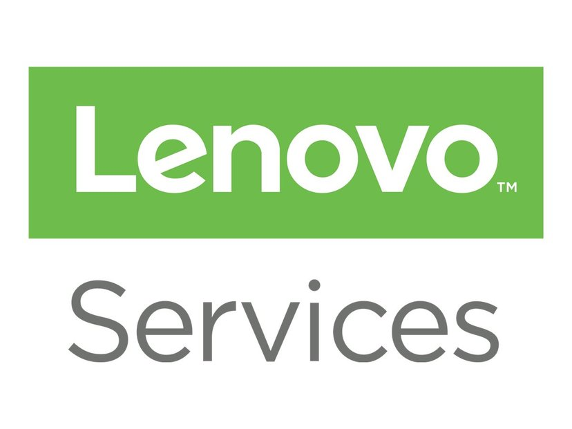 Lenovo Tech Install of CRUs