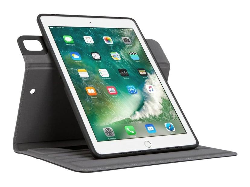 "Targus VersaVu iPad 5th gen (2017); iPad 6th gen (2018); iPad Air; iPad Air 2; iPad Pro 9.7"" Punainen"