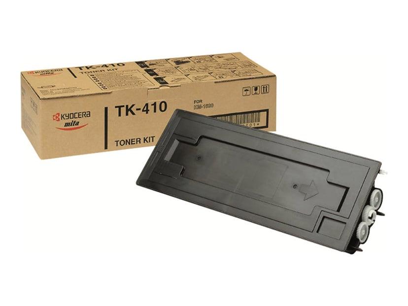 Kyocera Toner Svart TK-410 - KM 1620/2020