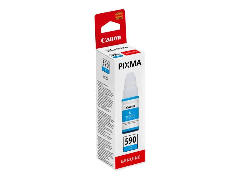 Canon Inkt Cyaan GI-590C - G4511
