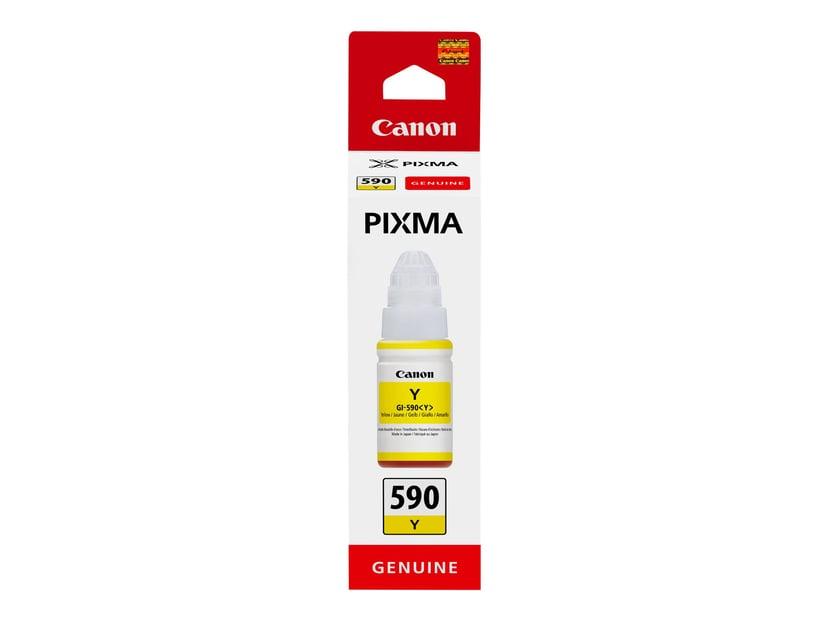 Canon Muste Keltainen GI-590Y - G4511