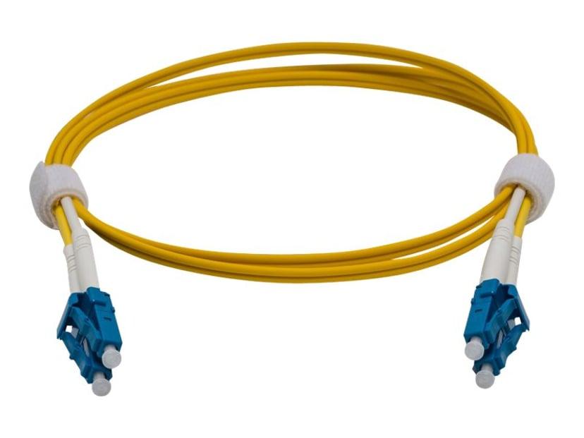 Pro Optix Koblingskabel LC/UPC LC/UPC OS1 1m