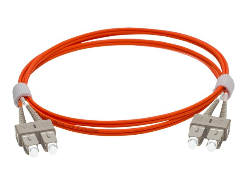 Pro Optix Koblingskabel SC/UPC SC/UPC OM1 2m