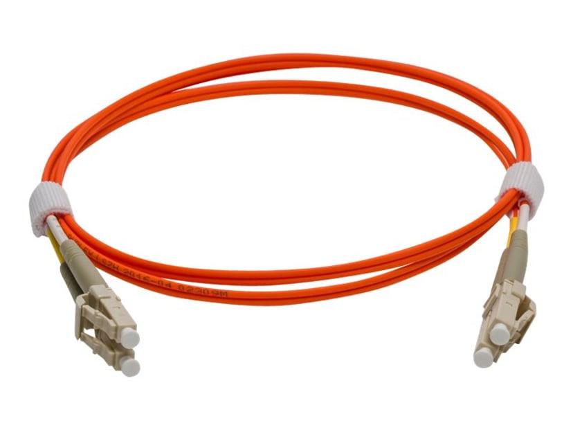 Pro Optix Koblingskabel LC/UPC LC/UPC OM1 2m