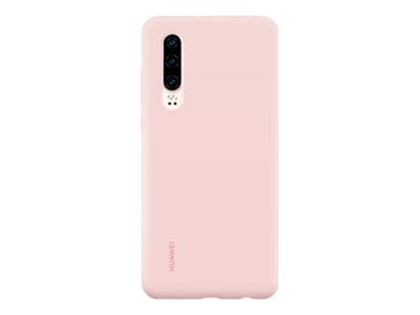 Huawei Huawei Huawei P30 Vaaleanpunainen