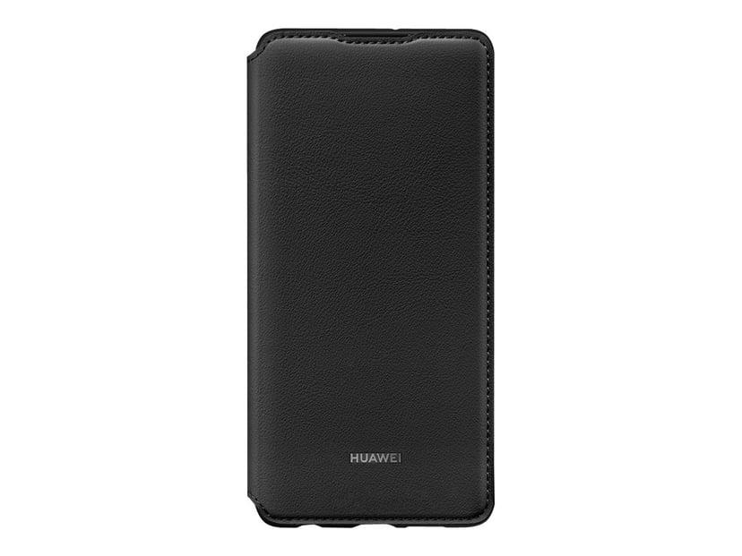 Huawei Huawei Wallet Huawei P30 Vaaleanpunainen