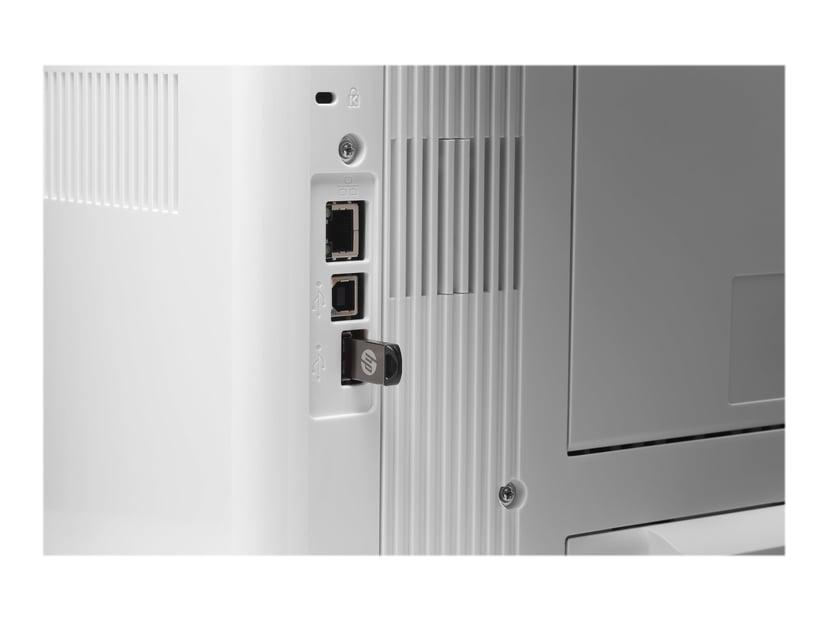 HP Laserjet Pro M501DN A4 + Extra Toner 9K