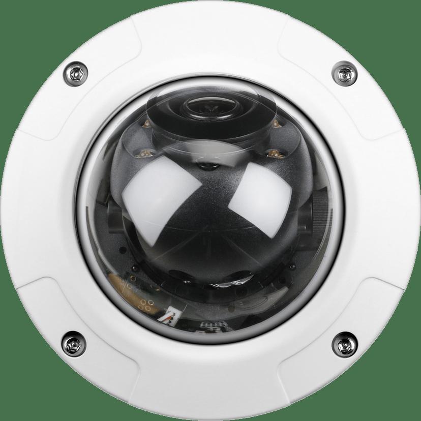 D-Link Vigilance DCS-4605EV Outdoor Dome Camera