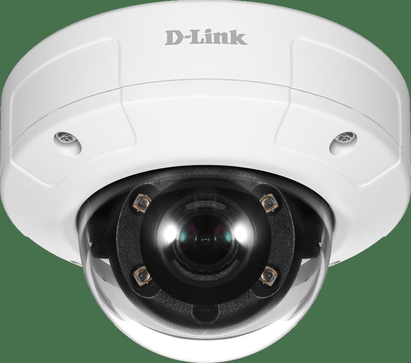 D-Link Vigilance DCS-4605EV