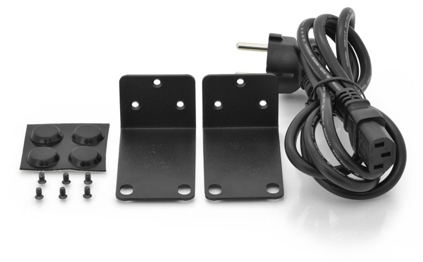 Digitus DN-95341 8-Port Gigabit PoE Switch 150W