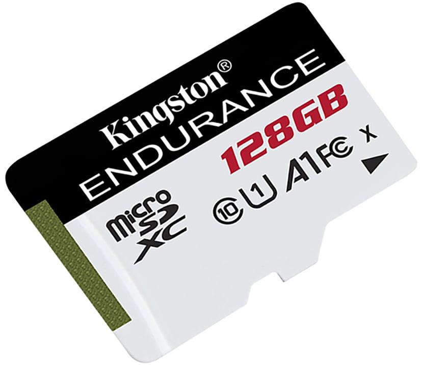 Kingston High Endurance 128GB Microsdxc 128GB microSDHC UHS-I-geheugenkaart