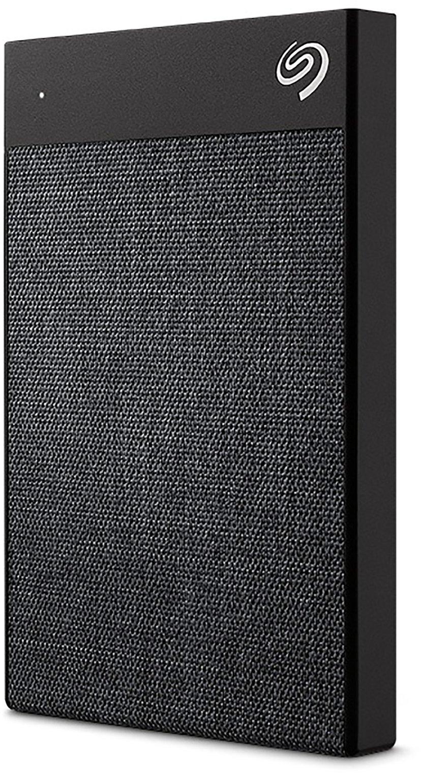 Seagate Backup Plus Ultra Touch 2TB Svart