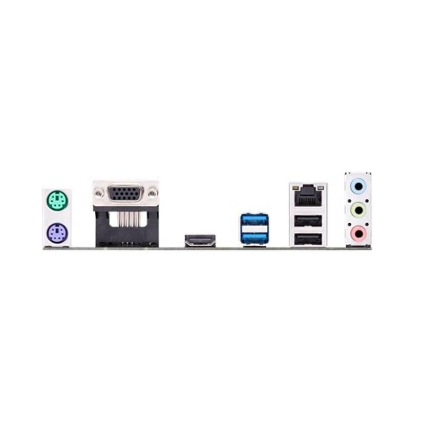 ASUS Prime H310M-E R2.0/CSM Hovedkort Mikro ATX