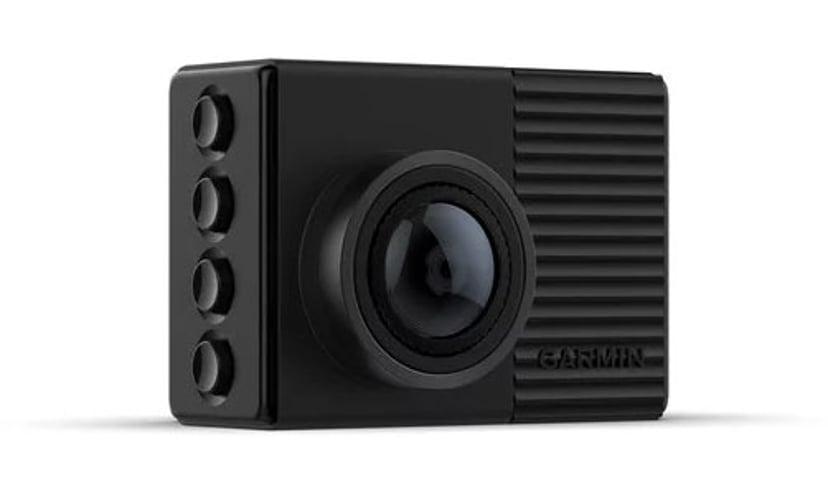 Garmin Dash Cam 66W Svart