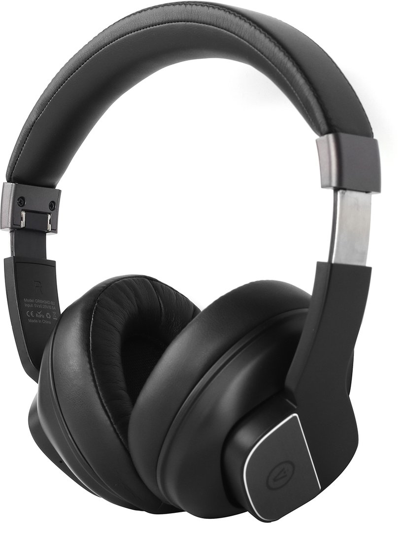 Voxicon Headphones GR8 2 Dark