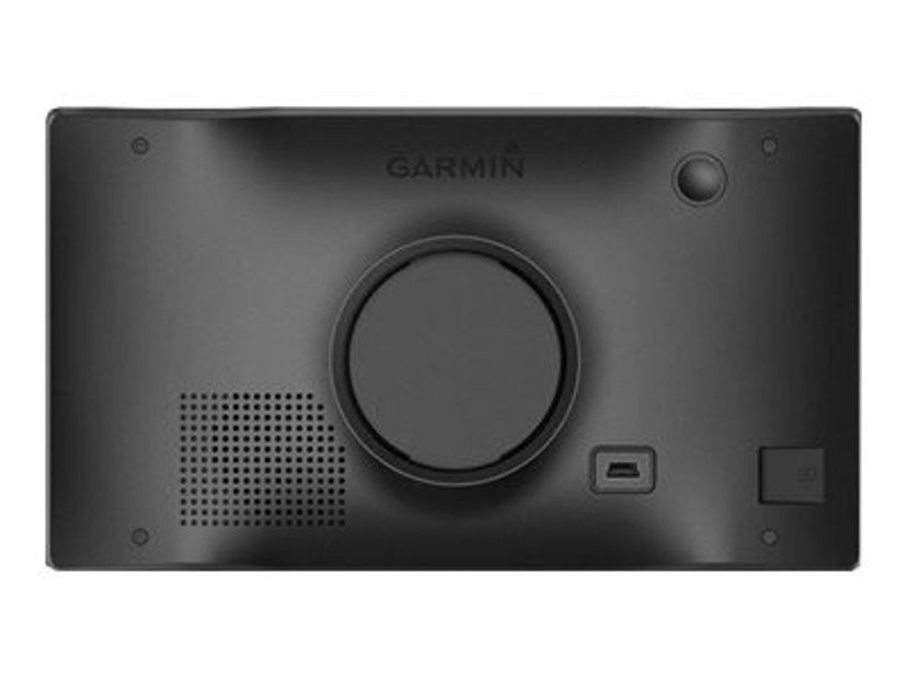 Garmin Camper 780 Eu MD-D GPS