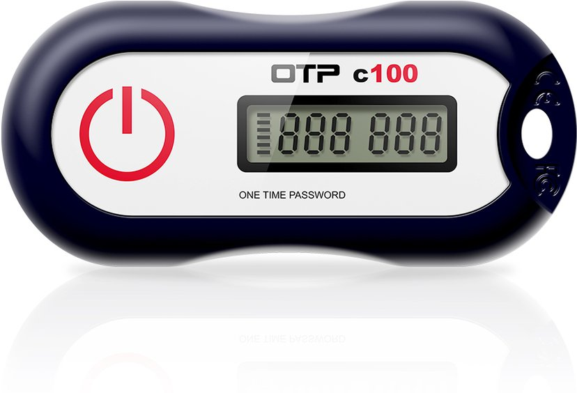 Feitian OTP c100 Security Key