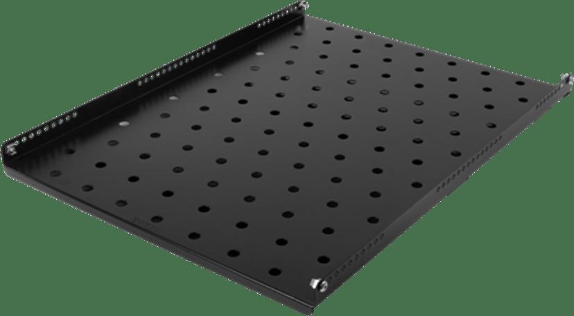 "Toten System G 19"" Rack Shelf 100kg 19"" 100kg"