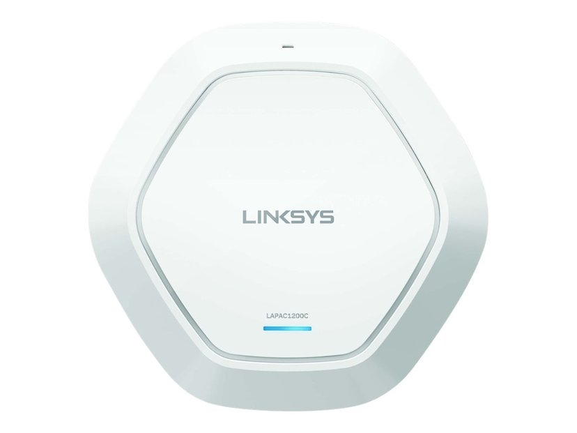 Linksys Business AC2600 Dual-Band Cloud AC Wave 2