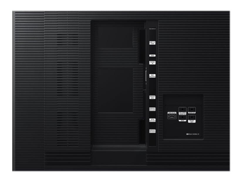 "Samsung QM75R 75"" 500cd/m² 4K UHD (2160p) 16:9"
