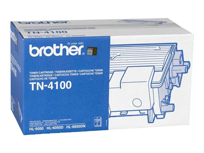 Brother Toner Svart 7.5k - HL-6050/6050DN