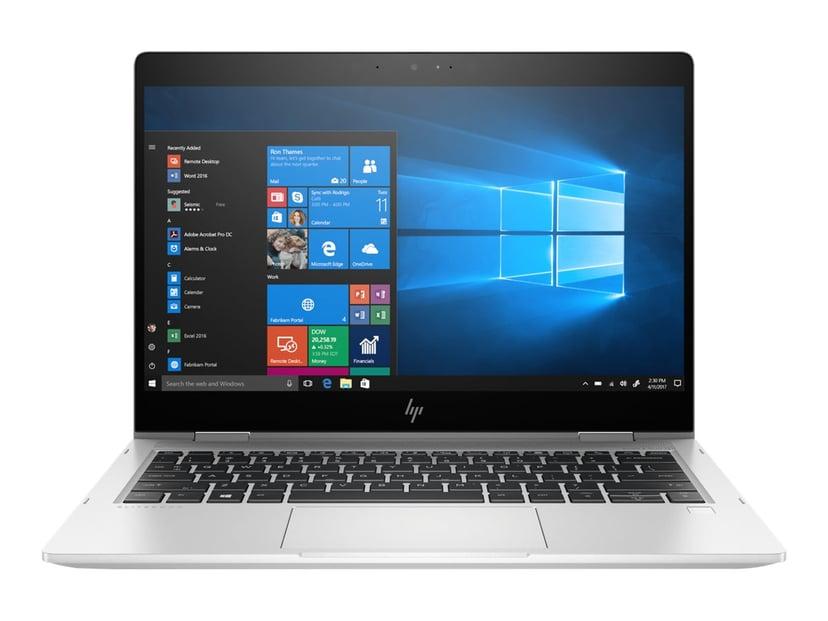"""HP EliteBook x360 830 G6 Core i7 16GB 256GB SSD 13.3"""""""