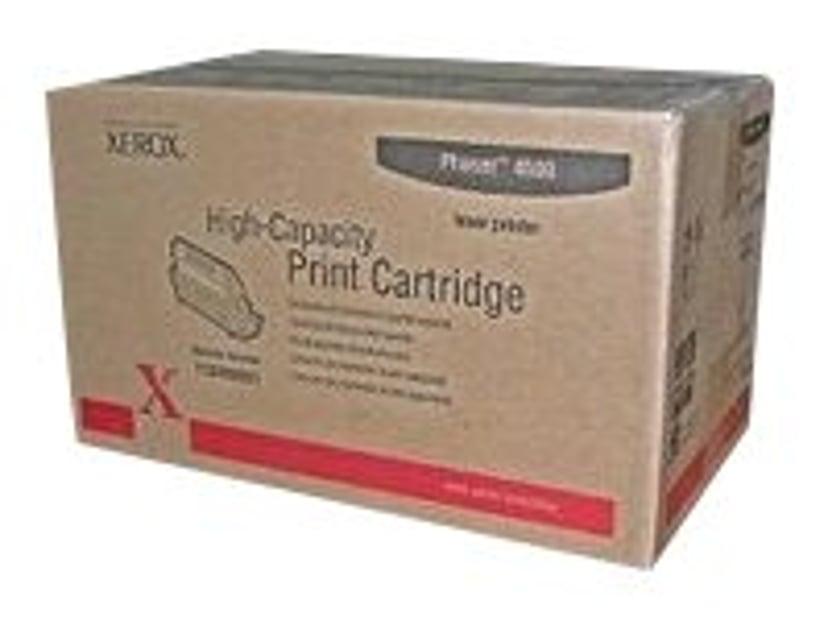 Xerox Värikasetti Musta 18k - Phaser 4500