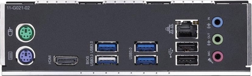 Gigabyte X570 Gaming X S-AM4 ATX ATX